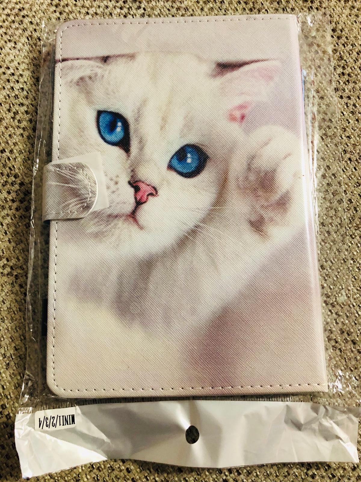 Samall mačička pic