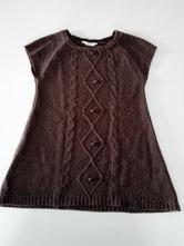Pletené šaty, pepco,116