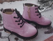 Detské čižmy a zimná obuv   Bledoružová - Strana 14 - Detský bazár ... 9244b0f756a