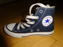 Detské tenisky   Converse - Detský bazár  6b6395749eb
