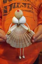tanecnica z musliciek a gombikov - pred par rokmi urobil moj tatko takuto ale celu muslickovu