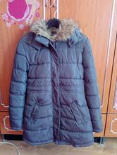Dámska zimná bunda 7be084934e0