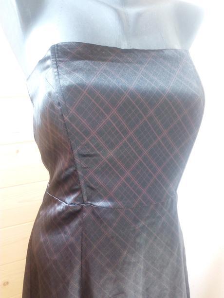 Jednoduché spoločenské šaty-zľava 8ceafd51bcc