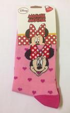 Detské ponožky minnie mouse, disney,23 - 34