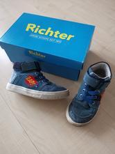 Blikajúce topánky tenisky richter vel. 25 fad4b998e52