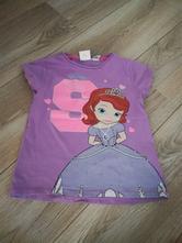 Detské tričko, disney,116
