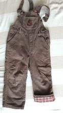 Nohavice menčestrové, impidimpi,104