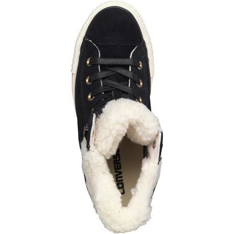 Converse - dámske topánky na platforme e0920e5270c