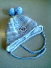 Zimná čiapočka, 86