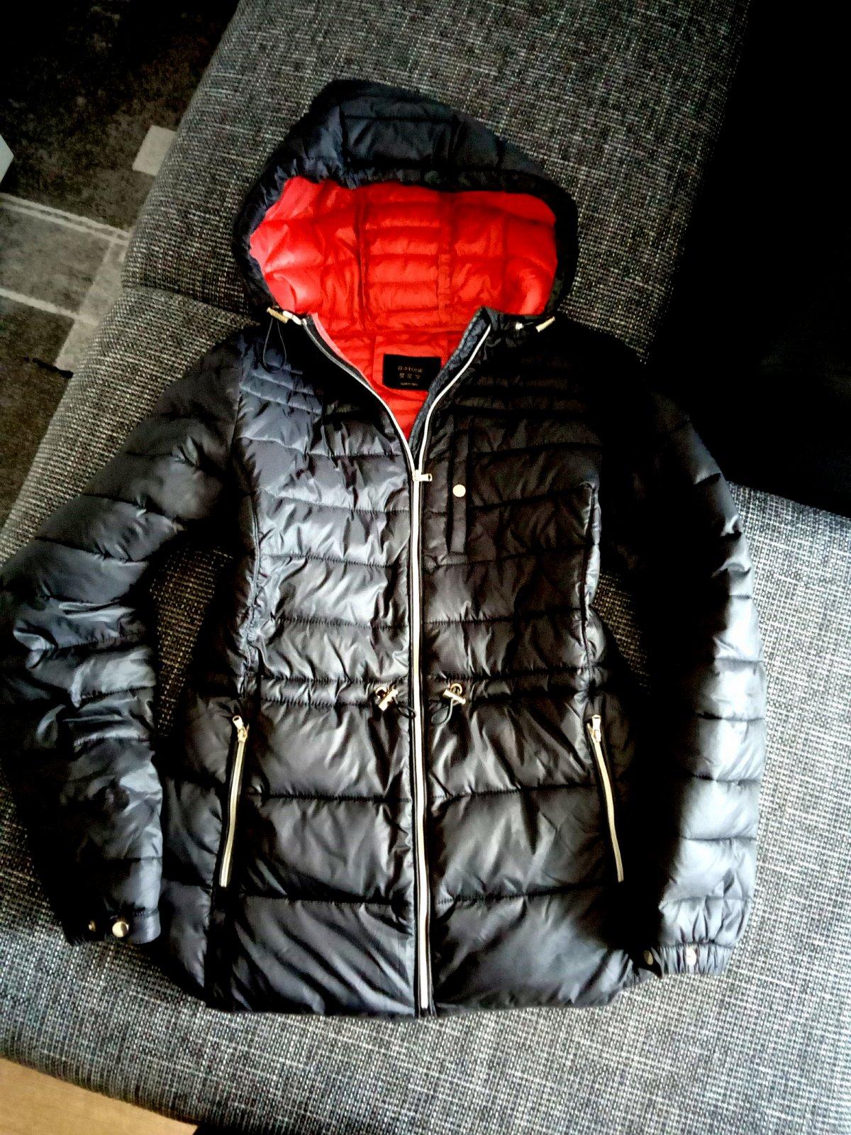 8269a1a79 Moderna damska bunda na jar/jesen, m - 20 € od predávajúcej tatkoamamka |  Detský bazár | ModryKonik.sk