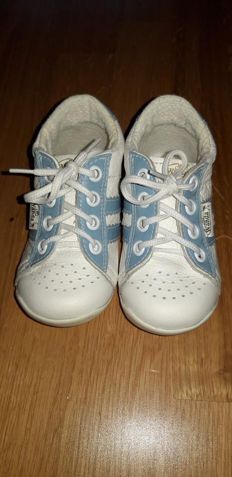 c58901844cdb2 Detske topanky prve kroky, wanda,21 - 13 € od predávajúcej avelyna ...