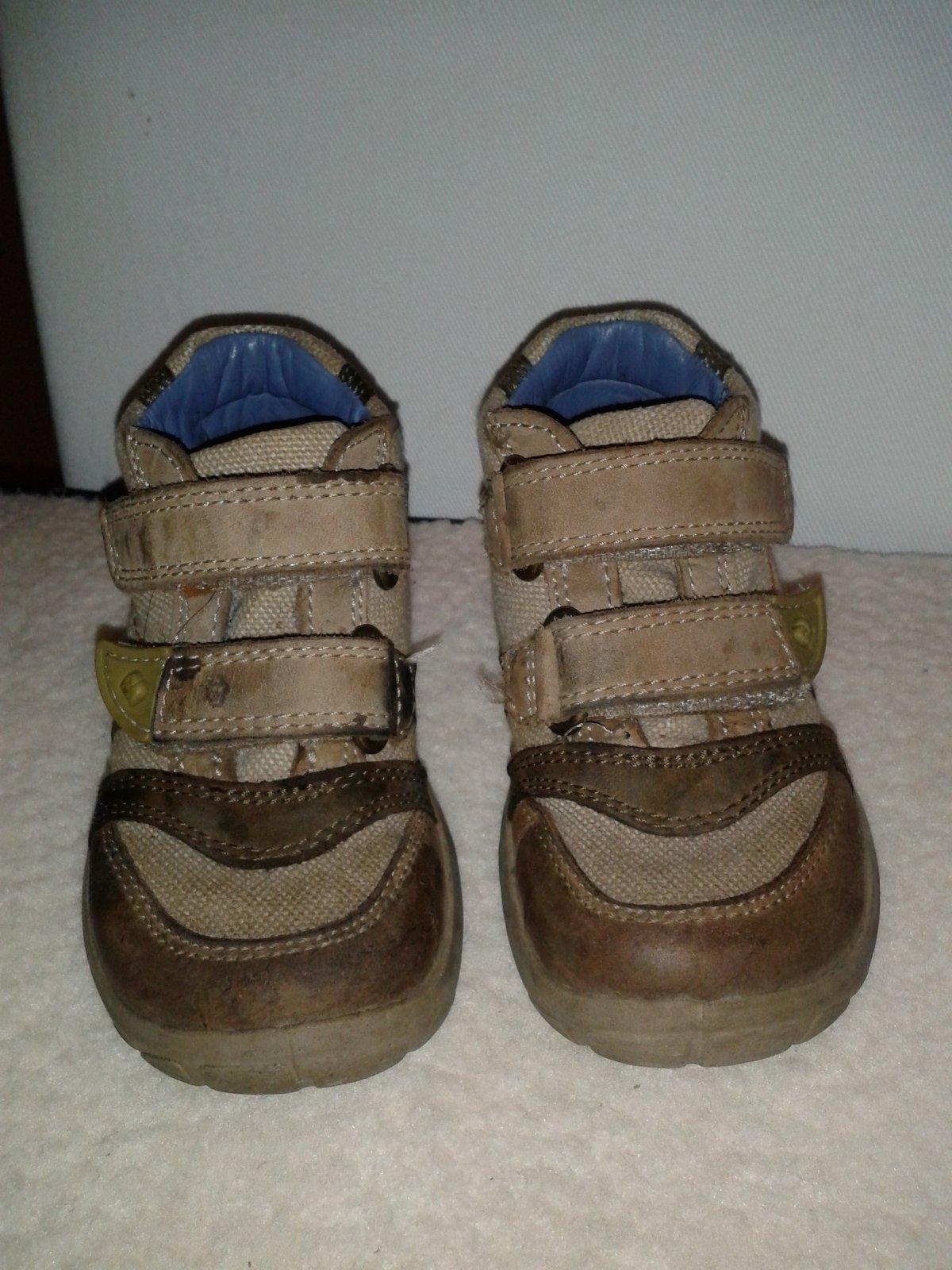 Topánky na jar jeseň zn. elefante 325b084cd0
