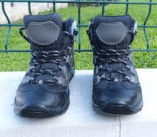 Turistické topánky č.29, mckinley,29