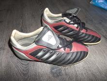 Kopačky, adidas,39