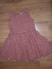 Šaty škoricovej farby, next,98