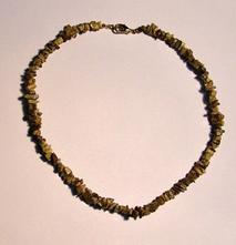 Nahrdelník jaspis  kalahari,