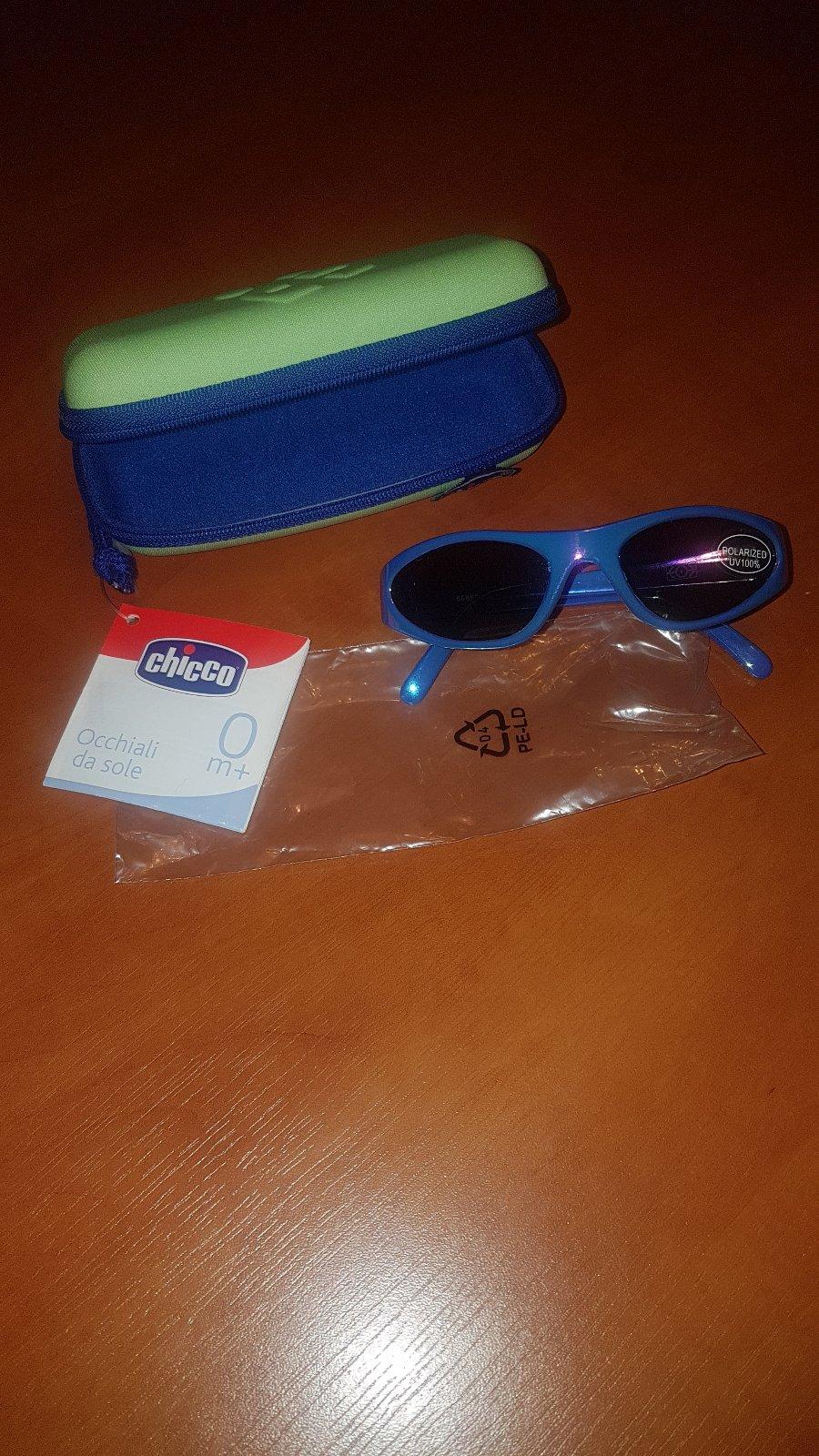 fef402d3a Detské slnečné okuliare chicco, - 10 € od predávajúcej lulu055 | Detský  bazár | ModryKonik.sk