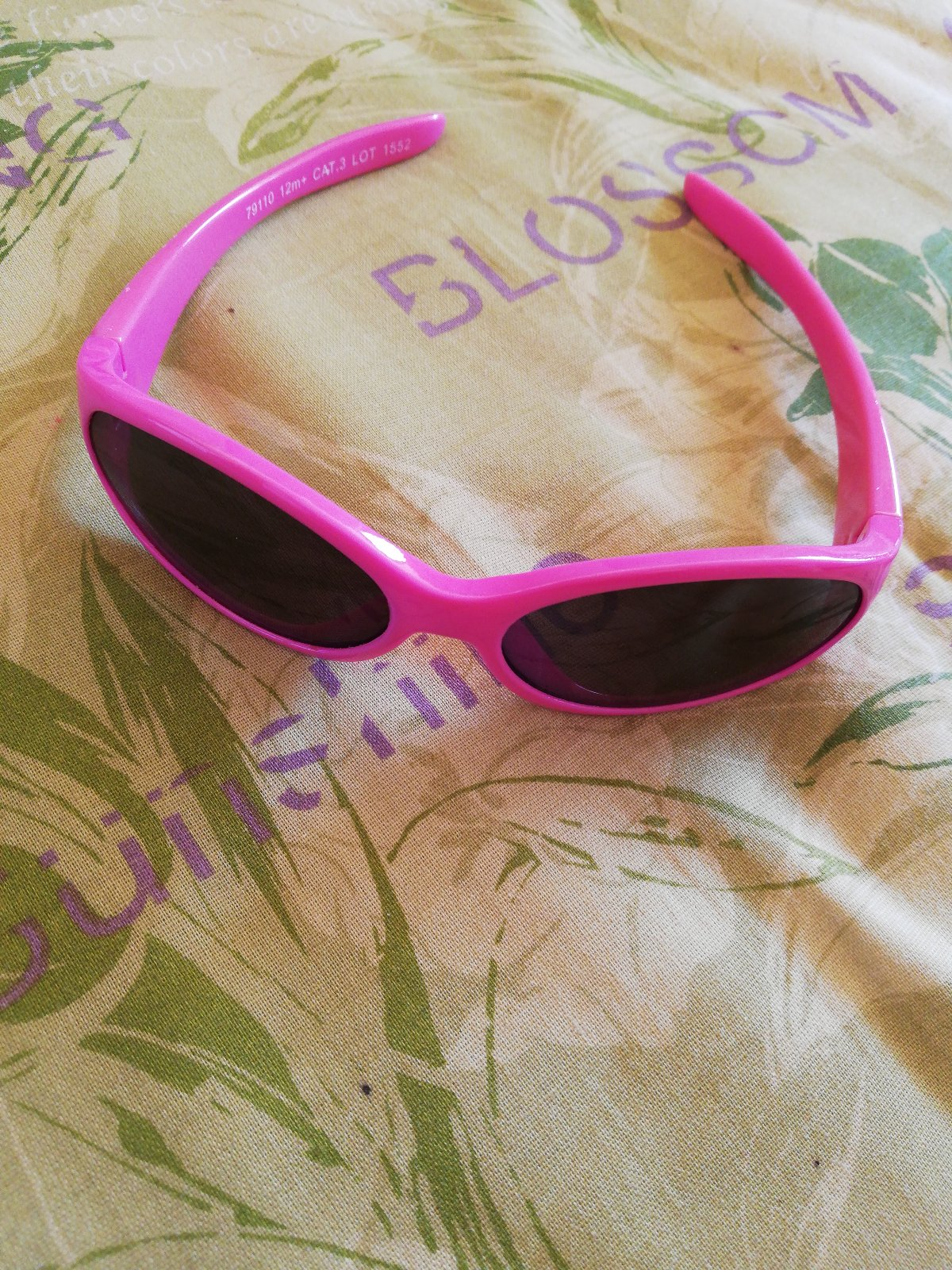 9e4a977fb Slnečné okuliare detské, - 6 € od predávajúcej margaret17 | Detský bazár |  ModryKonik.sk