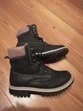 Dievčenské topánky zimne, lasocki,35