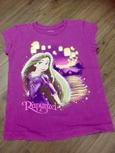 Tričko s rapunzel, disney,116