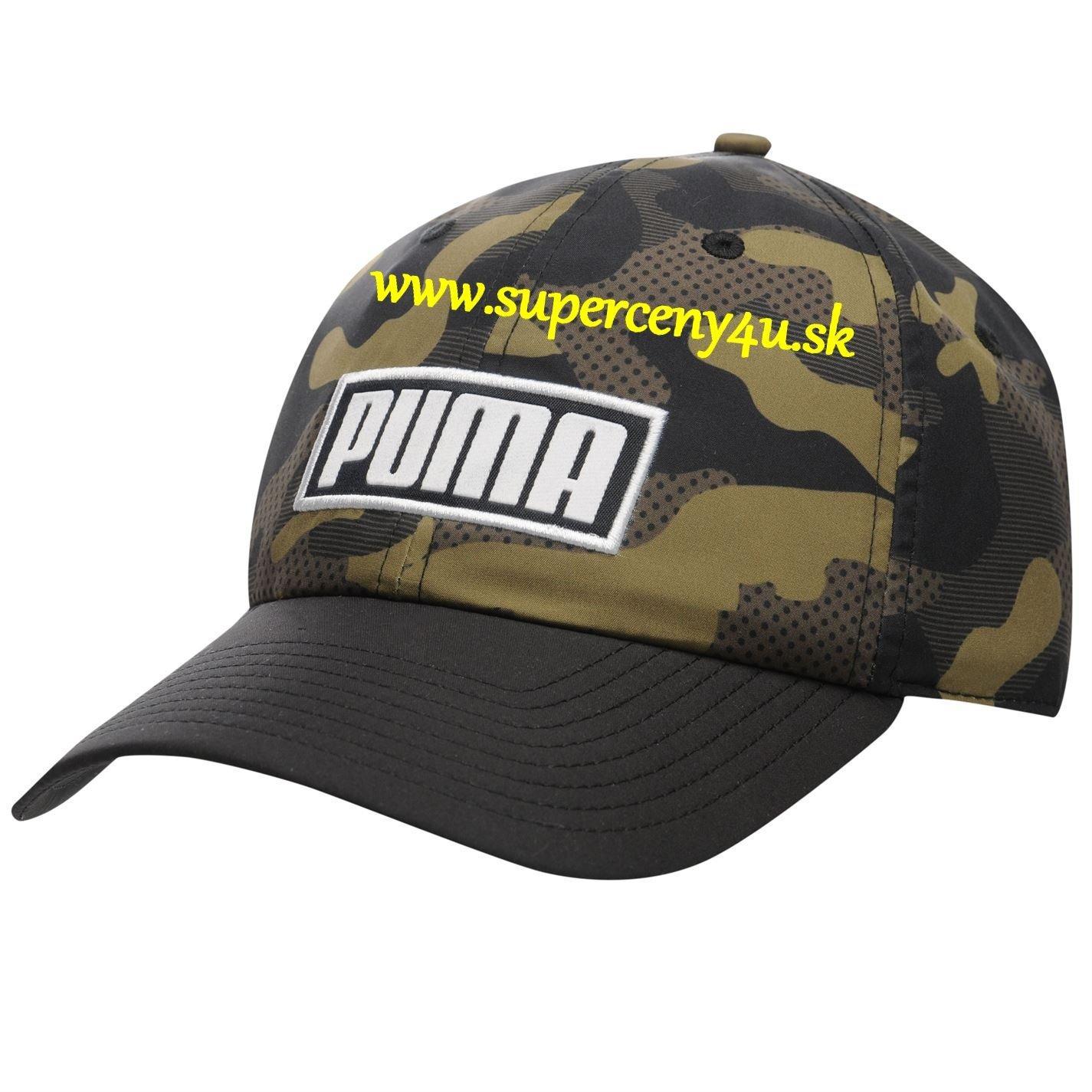 76a880ffe Puma pánska šiltovka, puma,l / m / s / xl / xxl - 19,90 € od predávajúcej  superceny4u | Detský bazár | ModryKonik.sk