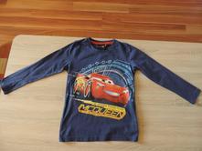 Tričko s dlhým rukávom, disney,122