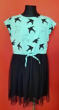 Dievčenské šaty, aj príležitostné, lindex,146