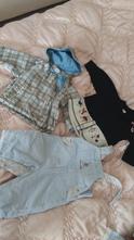 Zimné oblečko 68-74, h&m,68