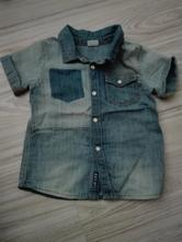 Riflova košeľa, f&f,74