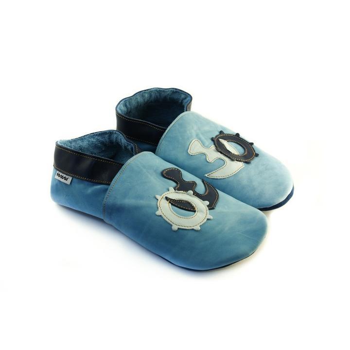 11a80c6a3 Kožené capačky Tomar - Vyrobené na Slovensku - pohodlné papuče aj pre  dospelých - Album používateľky capacky - Foto 2