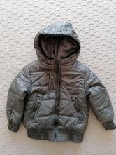 Chlapčenská bunda, kenvelo,98