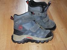 7b8fd9bb5d Detské čižmy a zimná obuv   Merrell - Detský bazár