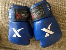 Boxerske rukavice,