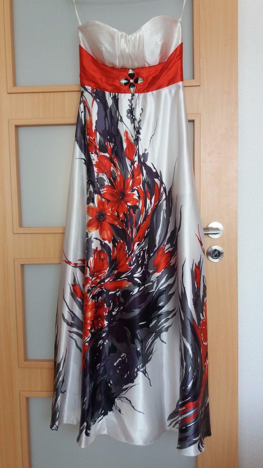 8b7739b18064 Spoločenské šaty dlhé