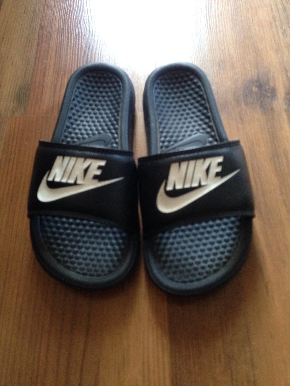 Nike šlapky 038bb4b3971