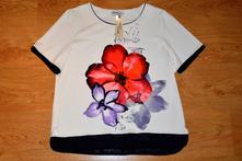 Dámske moderné tričko, 42 - xxxl