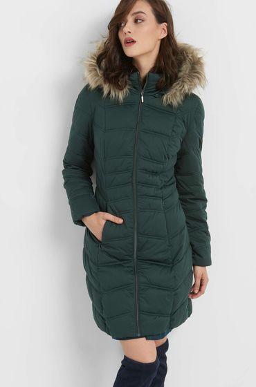 4d92376a2c7e Dámska zimná bunda orsay