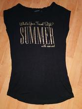 Dámske tričko, reserved,l