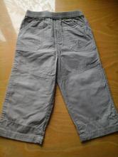 Chlapčenské nohavice, cherokee,86