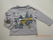 Chlapčenské tričko , f&f,98