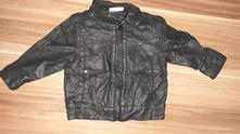 Frajerská kožená bunda, 74