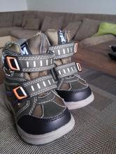 Jesenné topánky, deichmann,20