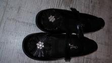 Topánky, deichmann,26