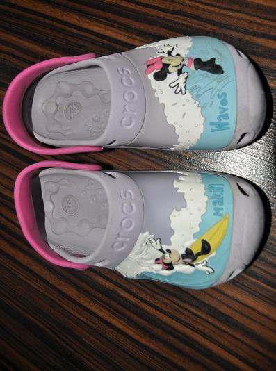 Plážová obuv - clogs 5e234dd3c11
