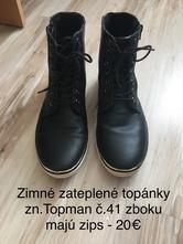 e3181782a Čižmy / Pre pánov - Strana 4 - Detský bazár | ModryKonik.sk