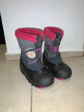 Snehule, teddy shoes,28