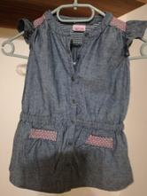 Riflové šaty, cherokee,104