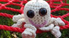 Chobotnička,