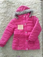 Kabátikova bunda na zimu, cherokee,116