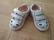 Topánky pre dievčatko veľkosť 22, nelli blu,22